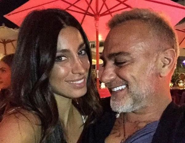 Giorgia Gabriele, la fidanzata tutte curve del playboy Gianluca Vacchi, racconta come lo ha sedotto