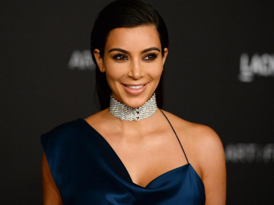 Kim Kardashian, molti dubbi sulla veridicità della rapina, ecco perchè