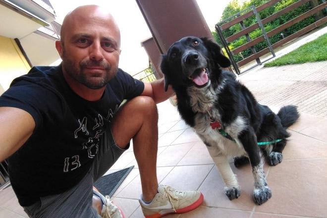Attimi di terrore per Luca Abete inviato Striscia la Notizia picchiato a sangue da parcheggiatori abusivi