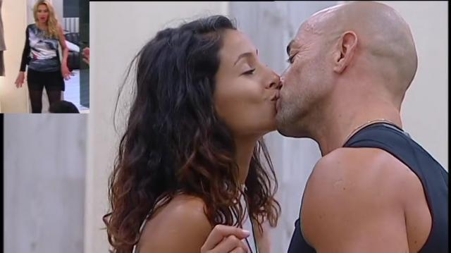 Grande Fratello Vip, attrazione fatale tra Mariana Rodriguez e Stefano Bettarini