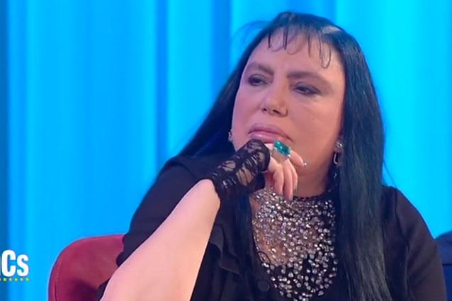 GFV: Valeria Marini scandalizza il pubblico a casa