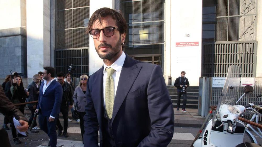 Fabrizio Corona, per lui si sono riaperte le porte del carcere