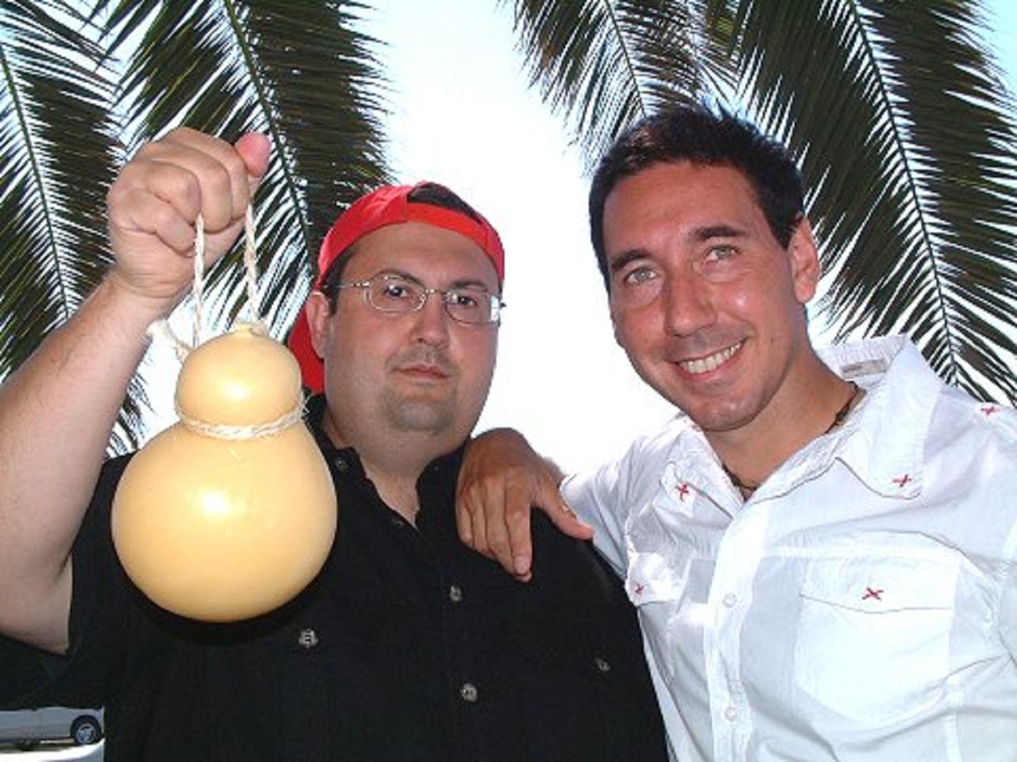 """Il """"buon Fabio"""" in difficoltà, l'appello dell'ex inviato di Striscia: «Ricci aiutami»"""