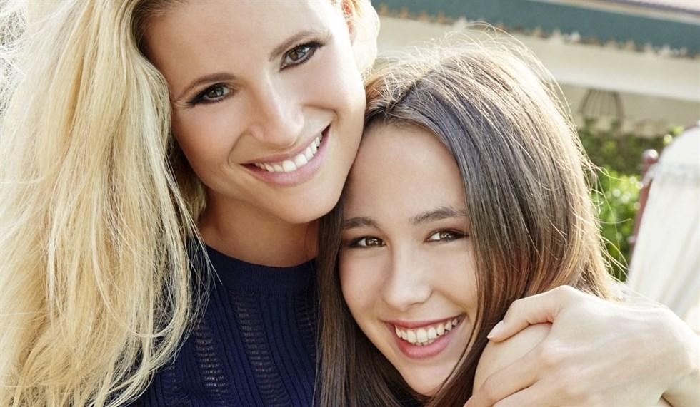 Michelle Hunziker e Aurora Ramazzotti, ecco cosa è accaduto, il video sul web
