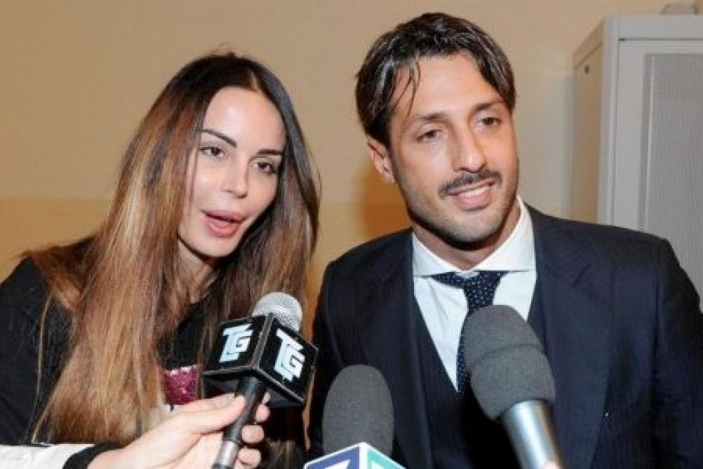 Nina Moric choc, Fabrizio Corona mi deve ancora dei soldi, lui si riteneva un nullatenente
