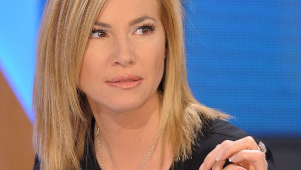 """Mattino Cinque, accesa lite tra Federica Panicucci e lo psichiatra Morelli, la Panicucci: """"Le parolacce dille a casa tua"""""""