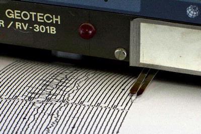 Bari, scossa di terremoto epicentro Grecia, magnitudo 5.2