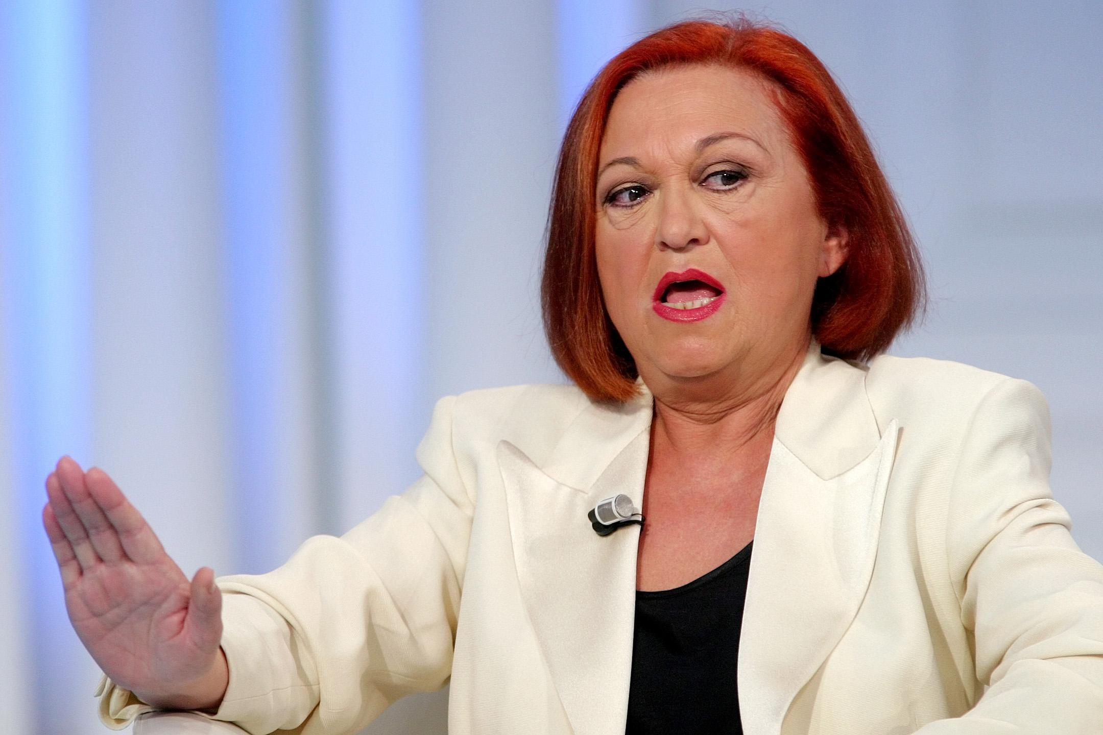Wanna Marchi e Stefania Nobile furiose con Federica Pannicucci, ecco cosa è accaduto