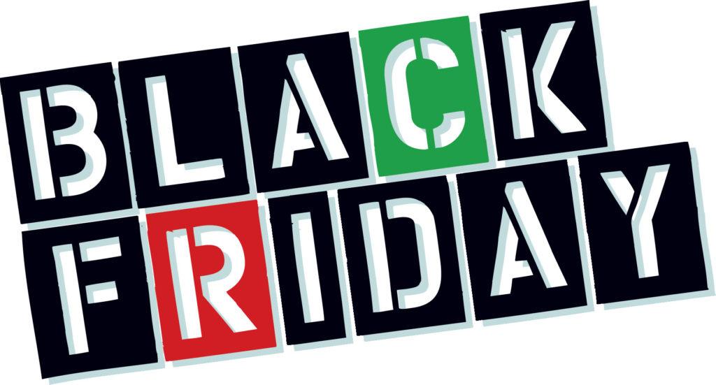 Black Friday, arriva la giornata degli sconti pazzi (anche a Nola)