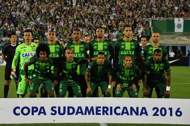 Tragedia in Colombia, precipita un aereo Trasportava la squadra di calcio Chapecoense