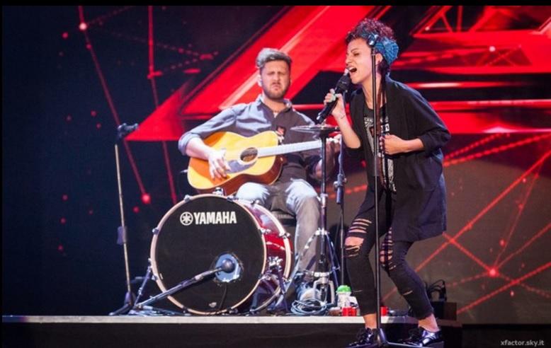X Factor, i Daiana Lou rifiutano di cantare una canzone e se ne vanno, l'ira della Lucarelli