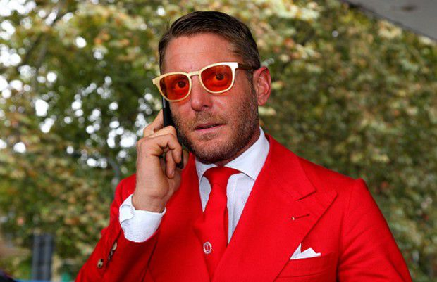Lapo Elkann accusato di finto sequestro a New York