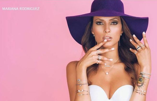 Mariana Rodriguez stila le pagelle sul Grande Fratello Vip, impietose su Marini e Rossi