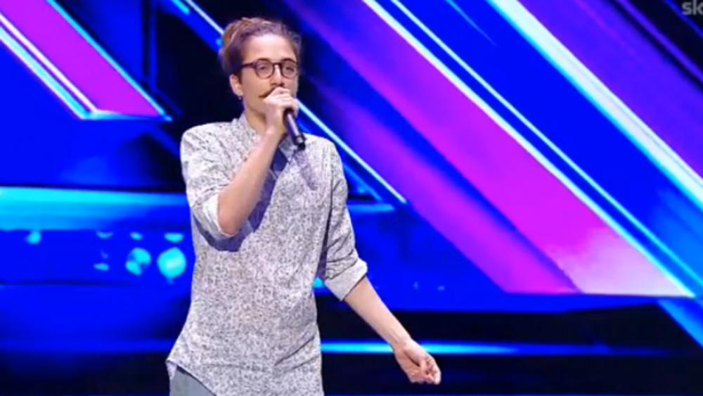 Morto un famoso giovane rapper romano aveva partecipato ad X Factor conquistando Mika