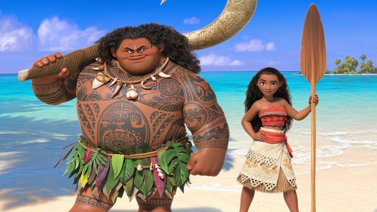 """Il film della Disney """"Moana"""" in Italia cambiato in """"Oceania"""" per non confonderla con Moana Pozzi"""