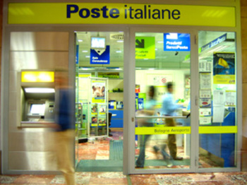 A Bitonto, bomba alla Posta centrale, sottratti 26mila euro