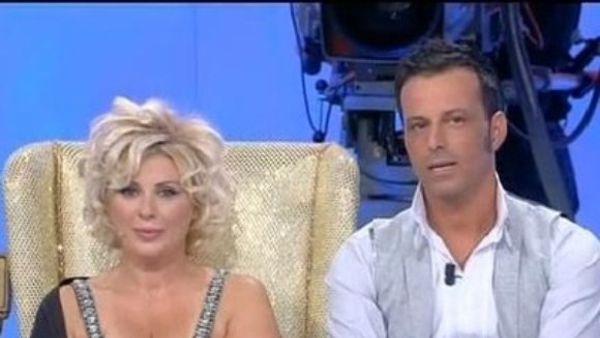 Crisi rientrata tra Tina Cipollari e il marito Kiko Nalli