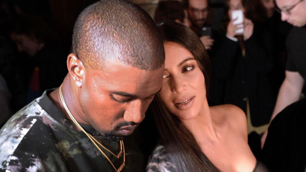 Kanye West il marito di Kim Kardashian sta male, ricoverato
