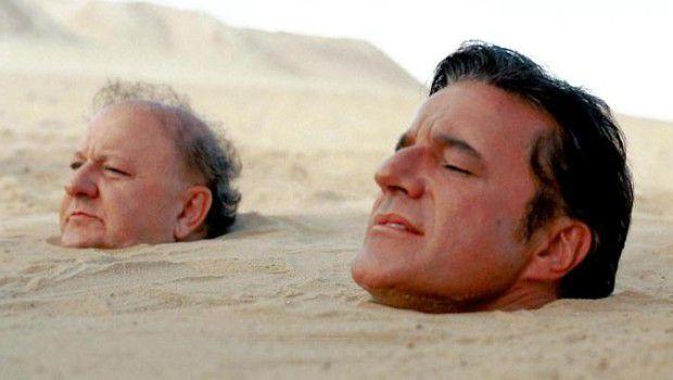 Massimo Boldi rivelazione choc, ho litigato con De Sica perché mi deve 300mila euro