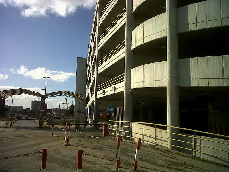 A Bari al Polipark entrerà in funzione il più grande parcheggio di tutto il Sud