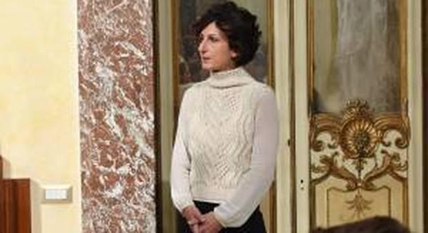 Le infinite polemiche sul maglione di Agnese Renzi, Selvaggia Lucarelli commenta così