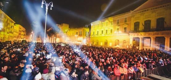 Capodanno in piazza a Bari, Claudio Baglioni dice no, ecco perchè