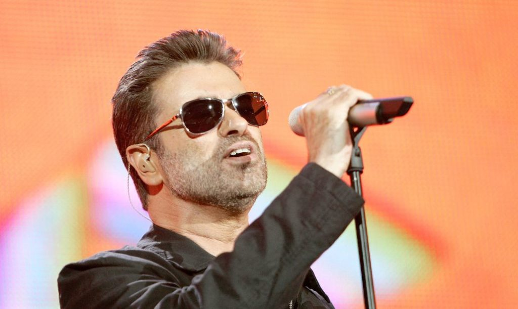 George Michael è morto