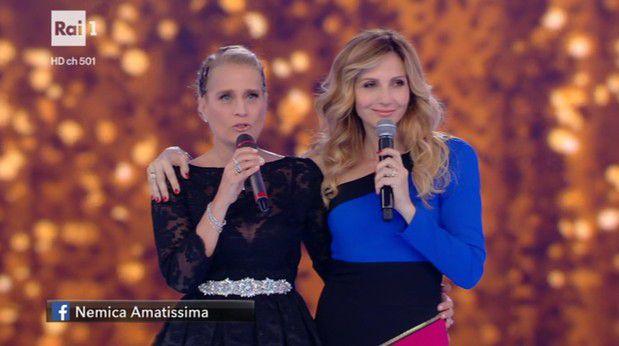 Nemica Amatissima: anticipazioni e ospiti prima puntata del 2 dicembre 2016