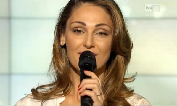 Grossa crisi per Anna Tatangelo e Gigi D'Alessio e rispunta la ex moglie accanto a lui