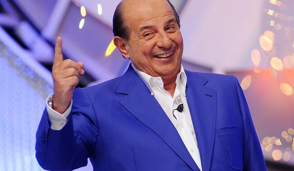 Giancarlo Magalli attacca Maria De Filippi: