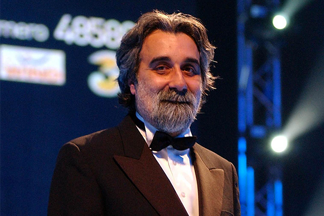 Sanremo 2017, Beppe Vessicchio grande assente, finalmente svela perché