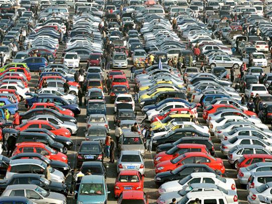 La rinascita del mercato automobilistico, usato compreso