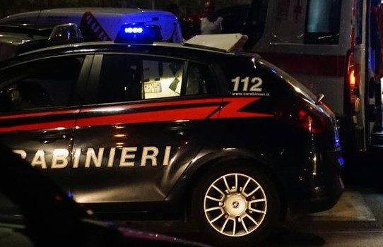 Attimi di terrore in Puglia, 16enne ferito al torace con un coltelloda un extracomunitario