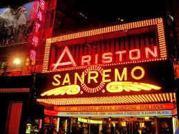 Festival di Sanremo choc, si è suicidato prima di salire sul palco