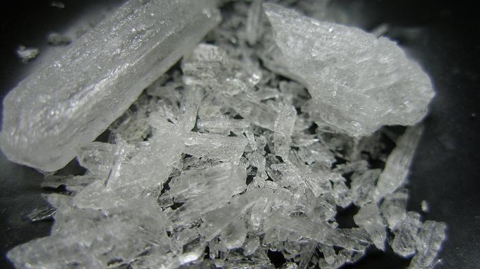 In Puglia arriva la droga che è devastante sulla pelle e viso, produce effetti otto volte superiori alla cocaina