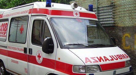 Dramma in Puglia, muore per un tragico incidente giovane 19enne, la sua moto si schianta contro un albero