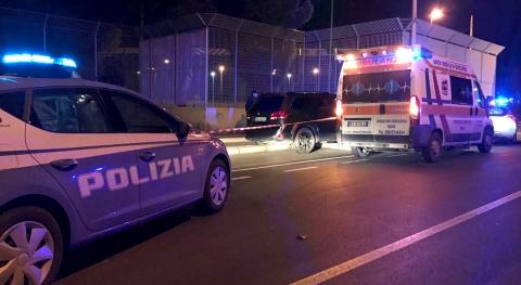 Agguato a Bari, 50enne muore in ospedale