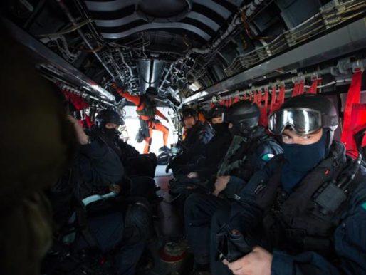 G7 a Bari, in moto la macchina della sicurezza, massiccio schieramento di agenti, sopralluoghi degli 007 americani