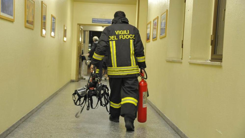 Evacuato Reparto Pediatria Ospedale Gemelli: Allagato