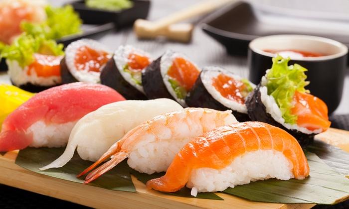 Mangia Sushi e a causa di un'infezione da pesce crudo gli amputano una mano