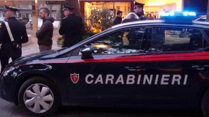 Puglia senza pace, rapina a mano armata a un notissimo bar. Caccia a tre persone