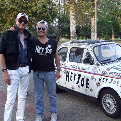 È morto Romano Trevisani, ex chitarrista di Vasco Rossi e degli Stadio