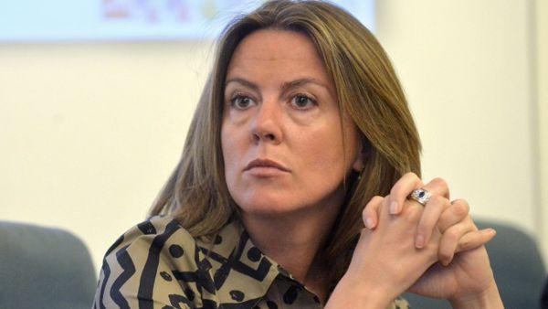 Paura per Beatrice Lorenzin: il ministro della Salute ricoverata al policlinico Gemelli