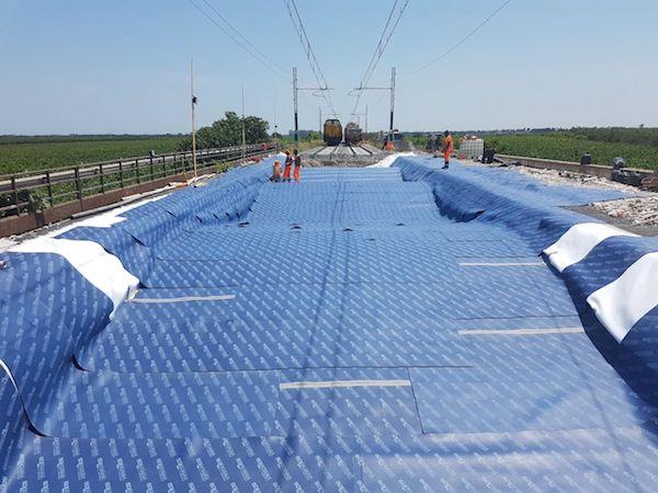 Completati i lavori sulla Bari-Foggia, treni viaggeranno a 200 chilometri orari