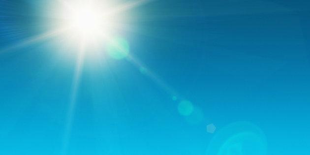 Caldo choc, temperature altissime in tutta Italia, record a Ferrara 49 gradi percepiti!