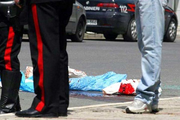 Centro storico di sangue, ucciso con mazze da baseball e sgabelli d'acciaio