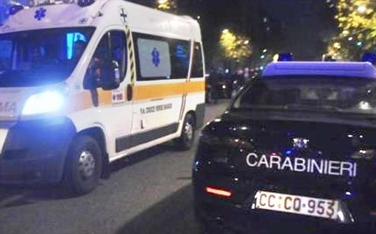 Puglia feroce omicidio, donna ricoverata in ospedale assassinata con un colpo alla testa