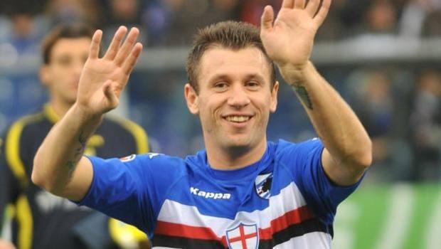 Antonio Cassano choc, lascia il calcio per motivi familiari