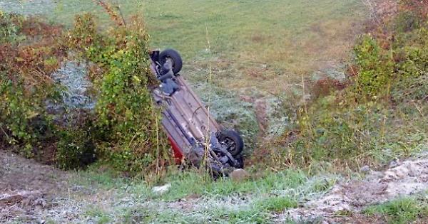 Puglia, venticinquenne ruba un'auto e muore finendo in una scarpata