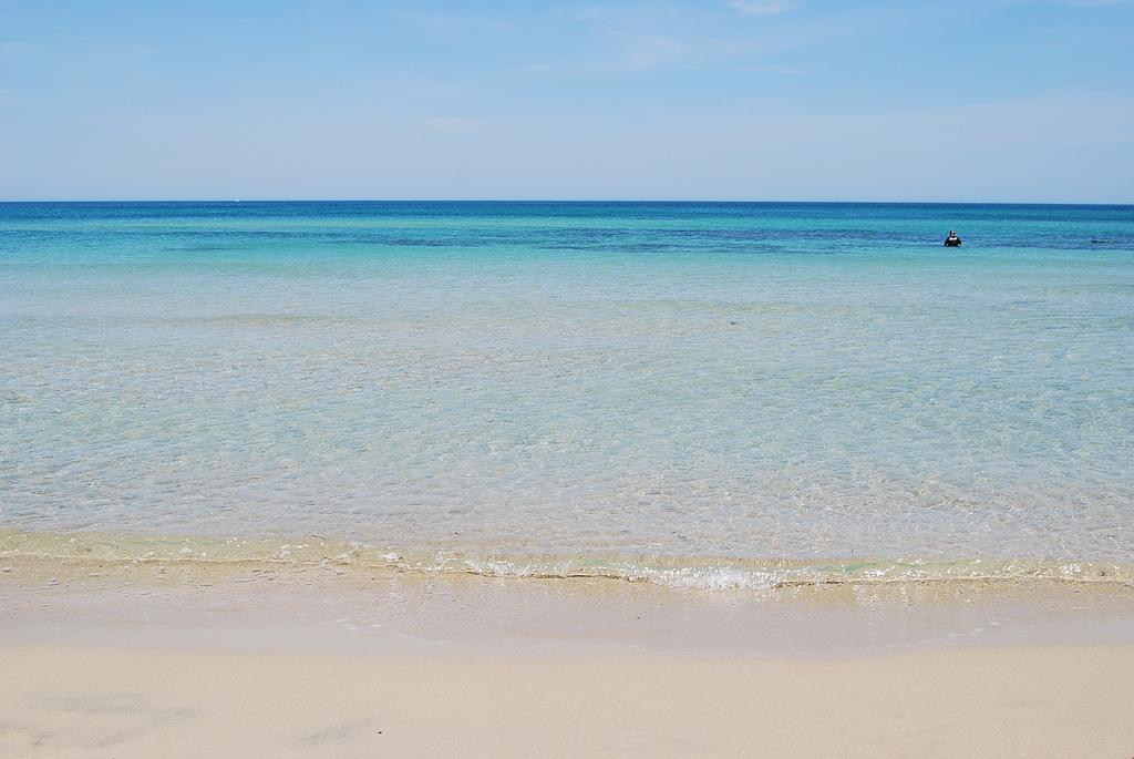 Puglia choc, allarme bomba sulla spiaggia, panico tra i bagnanti